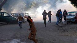 Égypte : 5 morts après le rassemblement