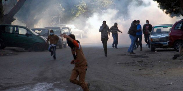 Égypte: les rassemblements d'islamistes, normalement interdits, font 5