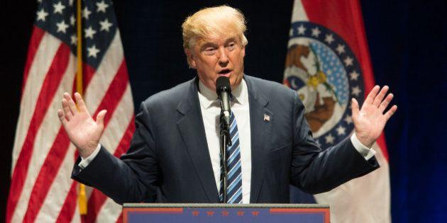 Les dernières cartouches du parti républicain pour empêcher Donald Trump de remporter les