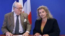 Cette fidèle parmi les fidèles de Jean-Marie Le Pen