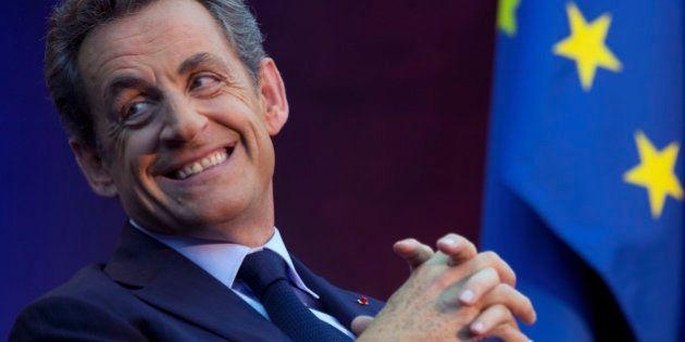 Comment Sarkozy a renfloué son patrimoine avant de prendre