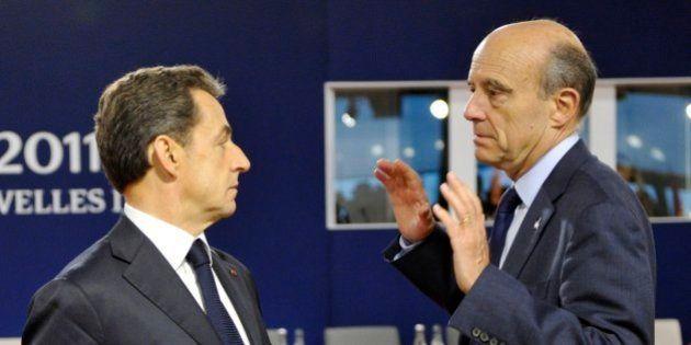 Popularité: Sarkozy au plus bas, Juppé au plus haut, Hollande et Valls reprennent des couleurs [EXCLU
