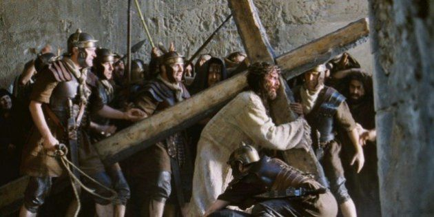La résurrection de Jésus bientôt adaptée au cinéma en...