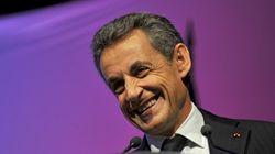 L'énorme lapsus de Sarkozy (qui a bien fait rire les cadres de son