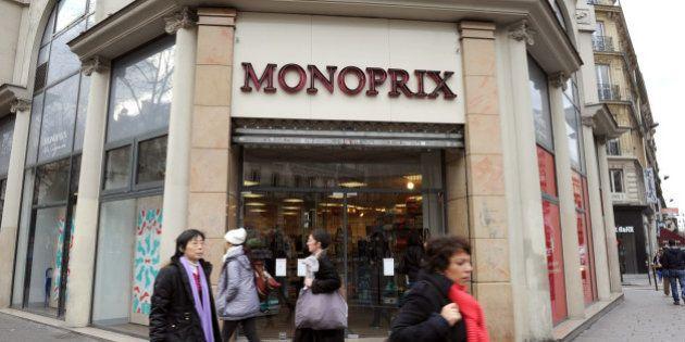 Horaires de fermetures: Monoprix contraint de fermer ses grands magasins à 21h, en raison d'un blocage...