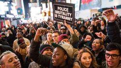 Non-lieu pour un policier blanc après la mort d'un homme