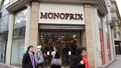 Monoprix obligé de fermer ses grands magasins à