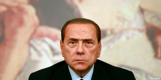 Crise politique en Italie: Letta remporte le vote de confiance grâce à...