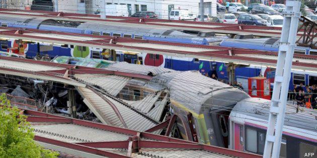 Catastrophe de Brétigny-sur-Orge : la SNCF aurait versé de l'argent à des