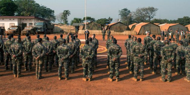 Soldats français en Centrafrique: comment fonctionne la justice pour les