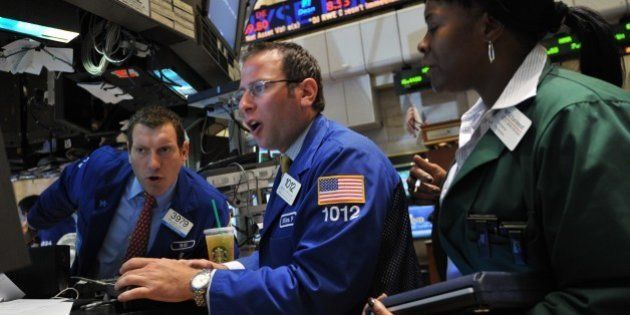 PHOTOS. Bourse: Là où il fallait parier en