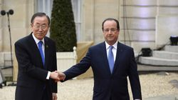 Centrafrique : Hollande veut que l'ONU joue