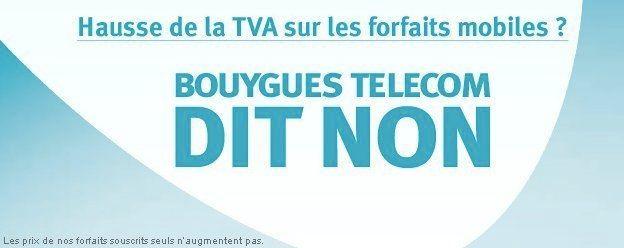 Hausse de la TVA: Les produits à 99 euros ne risquent pas