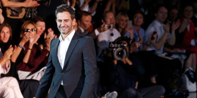 Marc Jacobs quitte Louis Vuitton après 16 ans de