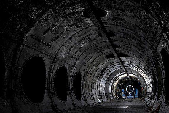 PHOTOS. 12 magnifiques bâtiments abandonnés qui embellissent avec le