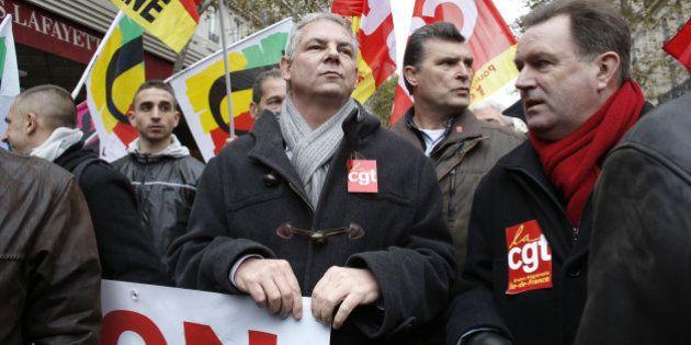 CGT: Derrière l'affaire Thierry Lepaon, les autres défis du