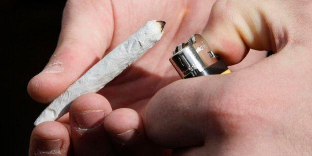 Cannabis: les États-Unis se préparent à ouvrir leurs premiers
