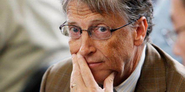 Microsoft: Bill Gates poussé dehors par un pacte