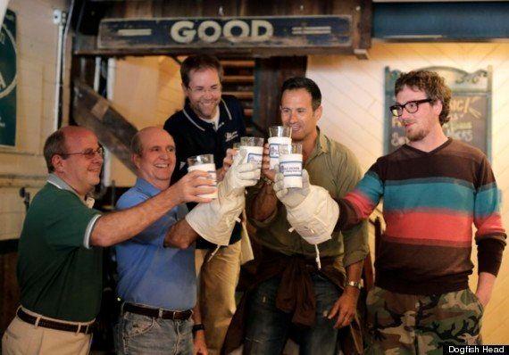 Celest-Jewel-Ale : la bière fermentée avec de la poussière de météorites