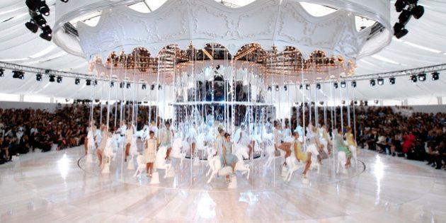 Marc Jacobs pour Louis Vuitton : ses 10 plus beaux