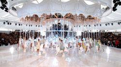 Les 10 plus beaux défilés de Marc Jacobs pour Louis