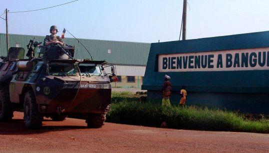 Comment la Centrafrique est devenue la