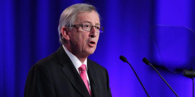 Commission européenne: Juncker sera le candidat de la droite pour diriger