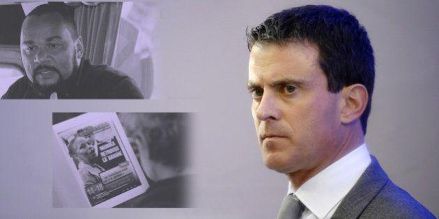Interdiction de Dieudonné: Valls fait-il de la publicité involontaire à