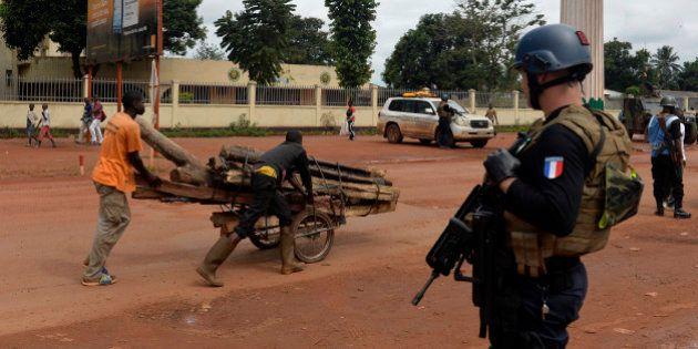 Accusations de viols en Centrafrique: ce que l'on sait des militaires mis en
