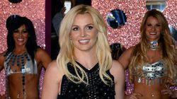 Britney Spears et son nouveau concert... tout en