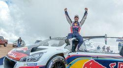 5 choses qui démontrent que Loeb n'est pas le plus grand sportif