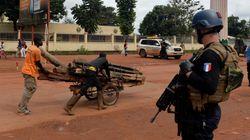 Centrafrique: ce que l'on sait des militaires mis en