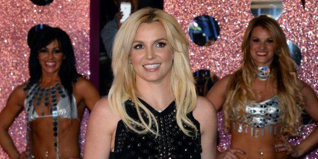 Britney Spears s'installe pour deux ans à Las Vegas avec son spectacle