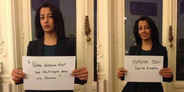 Femmes politiques et machisme ordinaire: un Tumblr qui en dit long pour la Journée de la
