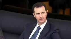 Le message privé de Bachar al-Assad au