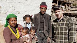 A Katmandou et aux alentours, un million d'enfants ont besoin