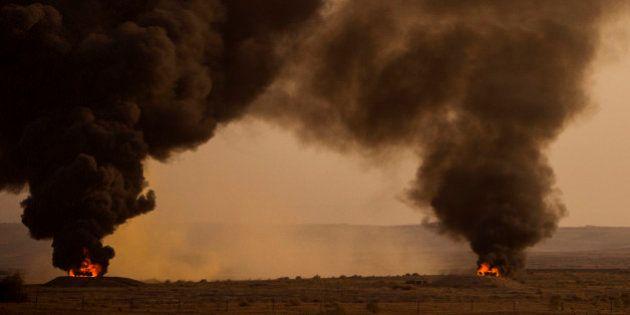 Israël confirme avoir tiré des obus vers le Liban après l'explosion de