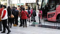La Chine publie un guide des bonnes manières pour ses touristes à