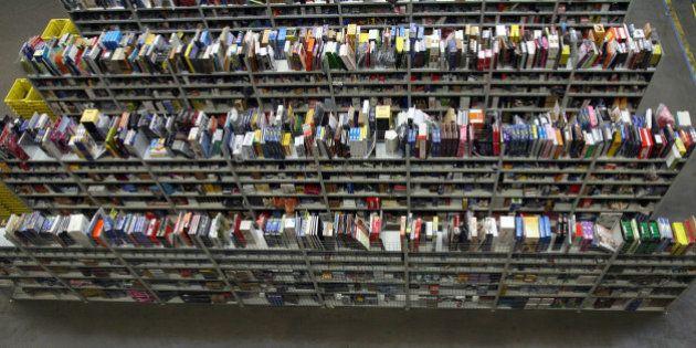 Amazon: la victoire du lobby des libraires