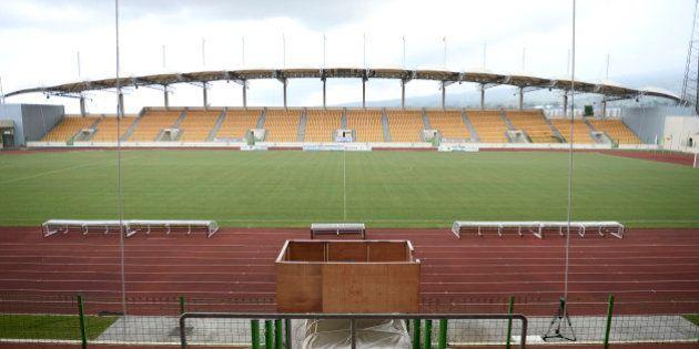 Le calendrier des 32 matches de la CAN 2015 en Guinée
