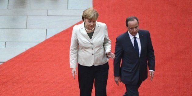 La France et l'Allemagne doivent réapprendre à se