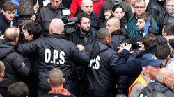 Des journalistes du Petit Journal agressés par des militants