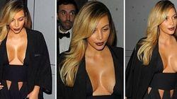 Les adieux de Kim Kardashian et de Marc