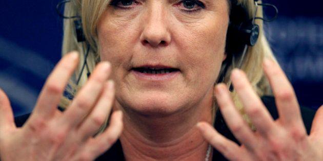 Le Front national de Marine Le Pen est-il un parti d'extrême droite