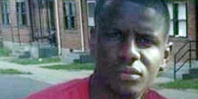 Mort de Freddie Gray à Baltimore : Six policiers poursuivis pour l'