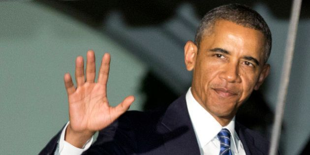 Séries télé : Barack Obama, fan de