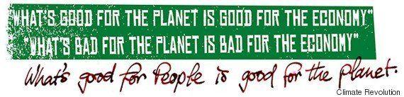 Vous voulez une économie verte? Voilà six choses à faire pour y