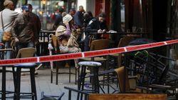 Le tueur de la fusillade de Tel-Aviv abattu par la