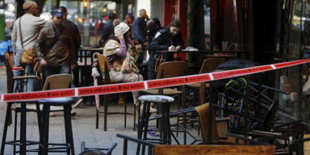 Le tueur présumé de la fusillade aux terrasses de bars de Tel-Aviv abattu par la police