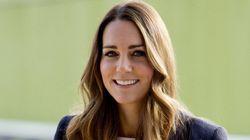 Royal Baby: Kate Middleton admise à la